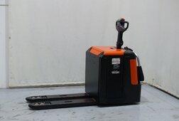 Vysokozdvižný vozík produkt dny použité techniky 4