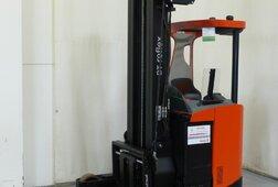 Vysokozdvižný vozík produkt dny použité techniky 2