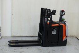 Vysokozdvižný vozík produkt dny použité techniky 5