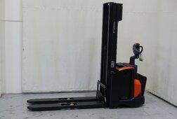 Vysokozdvižný vozík produkt dny použité techniky 3